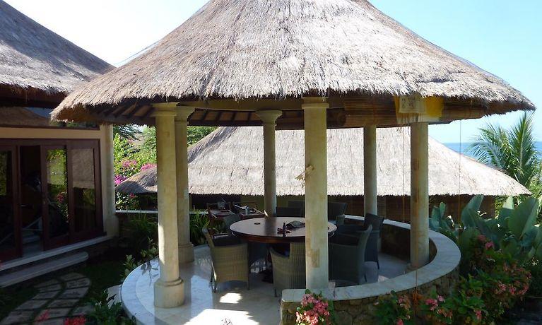 Hotel Jepun Bali Villas Amed Bali